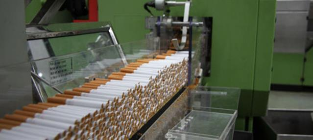 "Let the consumers purchase ""Real Cigarette"""